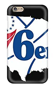 Sherry Green Russell's Shop philadelphia 76ers nba basketball (1) NBA Sports & Colleges colorful iPhone 6 cases
