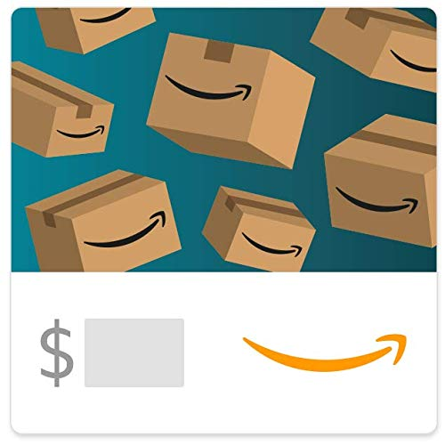 - Amazon eGift Card - Amazon Packages