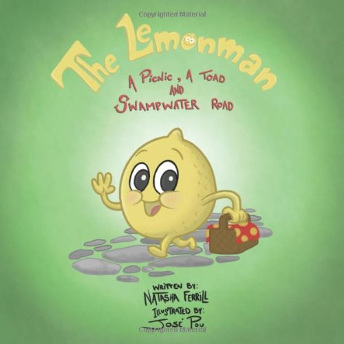 Download The Lemonman: A Picnic, a Toad and Swampwater Road pdf