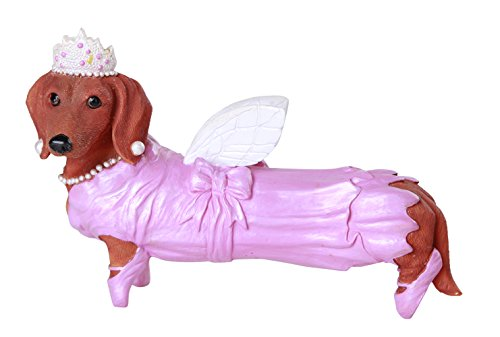 Pacific Giftware Adorable Doxies Collection Fairy Godmother for sale  Delivered anywhere in USA
