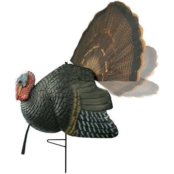Amazon Com Primos Hunting Killer B Turkey Decoy Sports