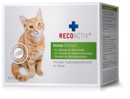 RECOACTIV Immun Katze