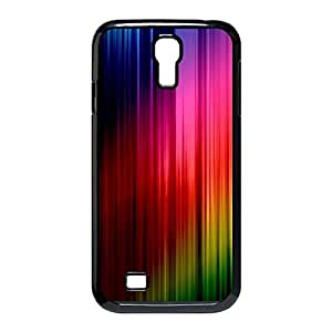 Cool Design Abstract Colours Hard Plastic Case Shell Cover for Samsung Galaxy S4 I9500