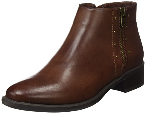 Maria Mare Women's Celine B Ankle Boots Brown (Lotus Castaño C35220) 2sSt0XeGq