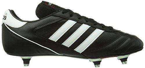 White adidasKaiser fútbol Red de zapatillas Running Black 0 Footwear hombre Cup 5 Negro Rq1Rzw4x