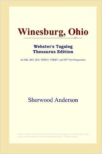winesburg ohio characters