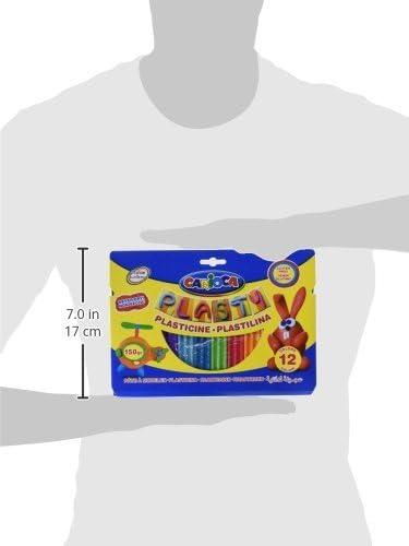 a35466910 12/PLASTY Carioca/ /Bag Cardboard