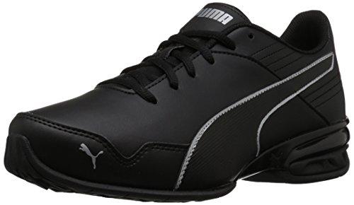 PUMA Men's Super Levitate Sneaker, Black, 10.5 M US (Super Shoes)