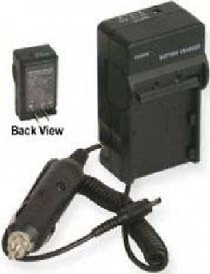Charger for Canon Powershot SD1100 IS,Canon SD1100IS,Canon SD30, Canon SD40, Canon SD300, Canon SD600, Canon SD630