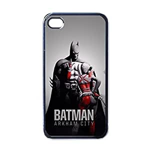 Pink Ladoo? Batman Arkham City for iPhone 5 5s protective Durable case
