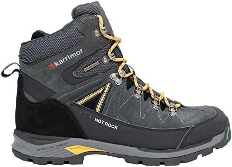 Karrimor Mens Hot Rock Weathertite Extreme Boots Shoe