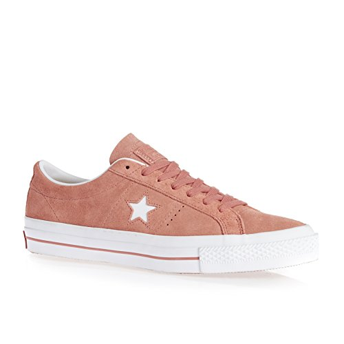 Converse One Star Suede OX Pink Blush