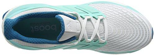 Energy White Boost Energy Damen Footwear Weiß Mystery Aqua Laufschuhe adidas Petrol xnZHBwUqx