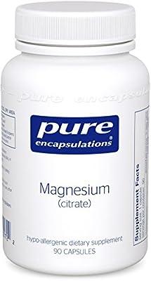 Pure Encapsulations - Magnesium (Citrate)