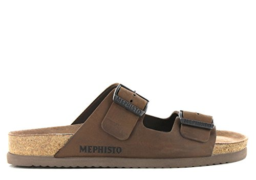 Mephisto Nerio - Dark Brown Scratch