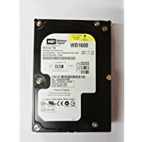 Western Digital WD1600SB 160GB 7200RPM 8MB 3.5-Inch IDE Hard Drive