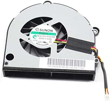 For Toshiba Satellite A665-SP6010 CPU Fan