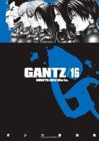 Gantz Volume 16 (英語) ペーパーバック