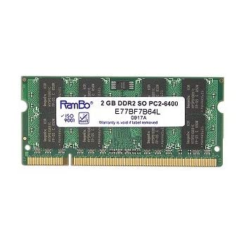 Hynix 2gb Ddr2 Ram Pc2 6400 200 Pin Laptop Sodimm Major 3rd At