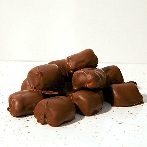 Halls Chocolate Covered Marshmallows, 8 oz (Milk Chocolate)