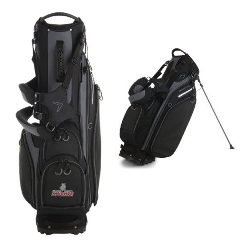 Bellarmine Callaway Hyper Lite 4 Black Stand Bag 'Official Logo' by CollegeFanGear