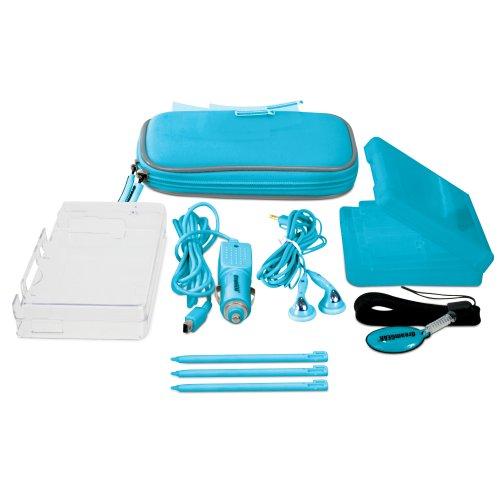 Dsi 10-in-1 Starter Kit - Blue ()