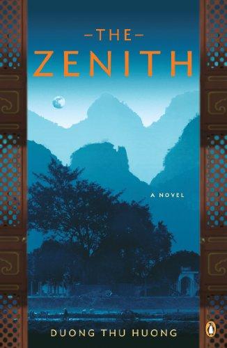 The Zenith: A Novel