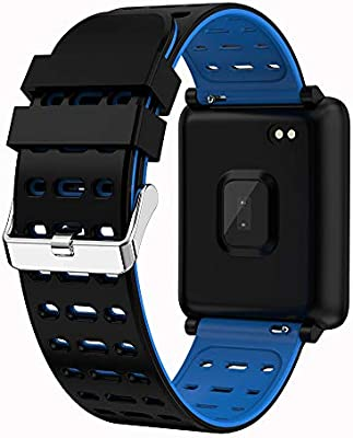 Oasics F3 Smartwatch resistente al agua IP68 Smart Watch Reloj con ...