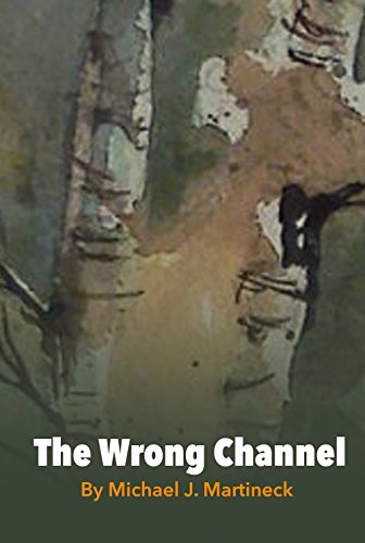Book: The Wrong Channel - Book 2 of The Misspellers by Michael J. Martineck