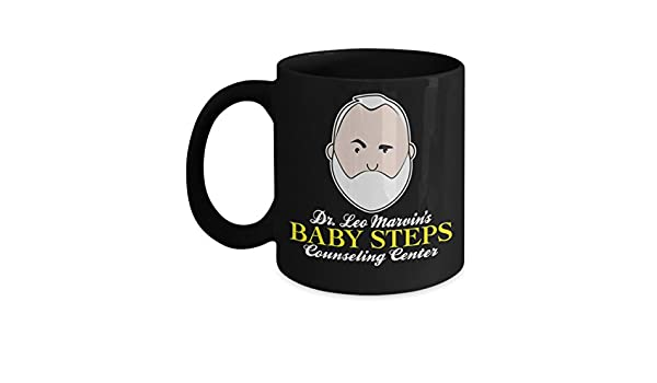Amazoncom Baby Steps Counseling Center Dr Leo Marvins Baby Steps