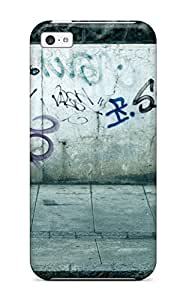 WZByHmG23294teBzI Tpu Case Skin Protector For Iphone 5c Graffiti With Nice Appearance