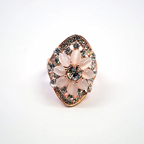 rose-gold-plated-flower-with-swaroski-crystals-cocktail-ring-fashion-jewelry-9