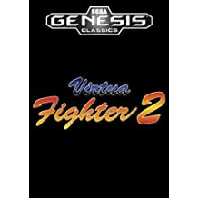 Virtua Fighter 2 [Download]