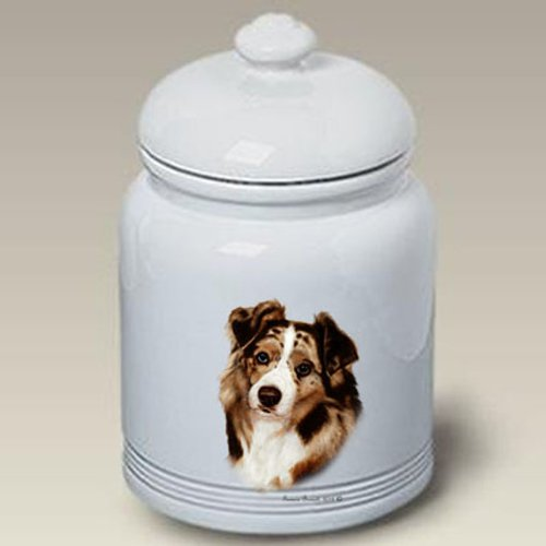 Best of Breed Australian Shepherd (Red): 10