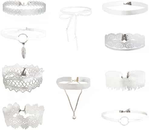 09acaab2935cf Shopping April - Crystal - Necklaces & Pendants - Jewelry - Girls ...
