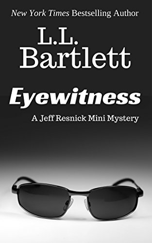 book cover of Eyewitness