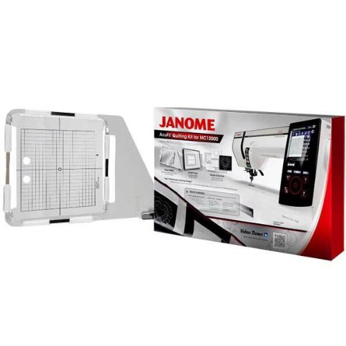 janome memory craft 12000 - 3