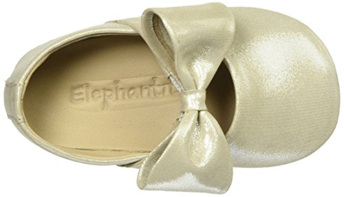 Images of Elephantito Girls' Baby Ballerina with Bow Crib BB23