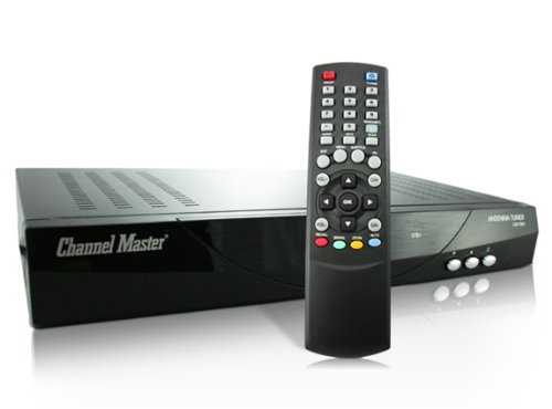 Channel Master CM-7001 HDTV Antenna and  - Clear Qam Hdtv Shopping Results