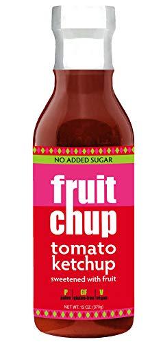 Fruitchup Paleo Ketchup (13 oz bottle)