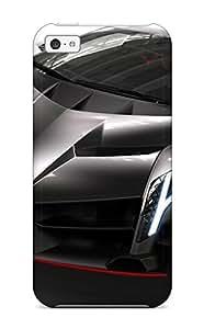 XiFu*MeiCute High Quality ipod touch 5 Lamborghini Veneno CaseXiFu*Mei