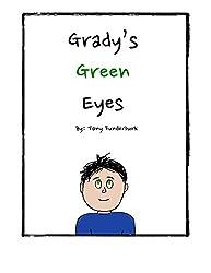 Grady's Green Eyes