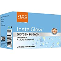 VLCC Insta Glow Bleach, 25.7gm