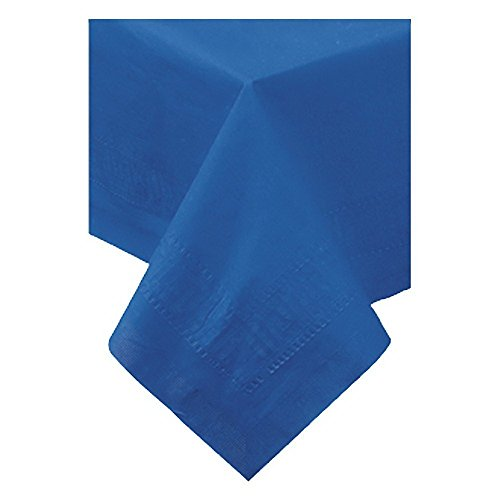 HOFFMASTER - Cellutex Table Covers, Tissue/polylined, 54