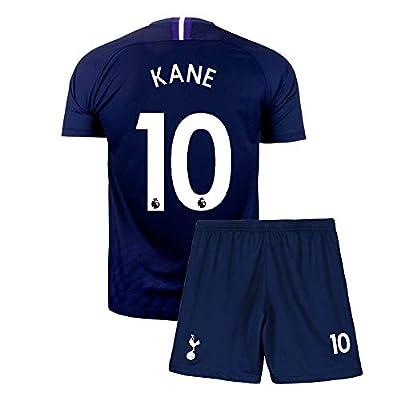 Oijsf Kids Kane Jersey Tottenham Hotspur 10 Youth Harry