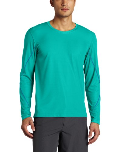 Zumba Fitness Men's Logo Long Sleeve Shirt