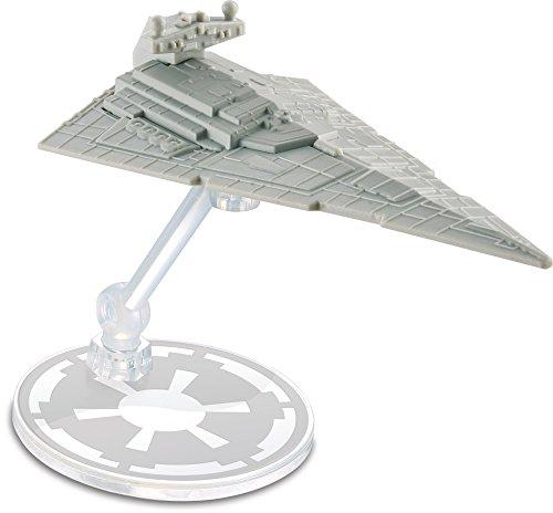 Mattel Disney Star Wars Hot Wheels Star Naves Espaciales