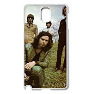 Hjqi - Personalized The Doors Phone Case, The Doors DIY Case for Samsung Galaxy Note 3 N9000