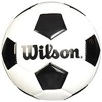 Pelota de fútbol tradicional Wilson - Tamaño 4