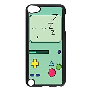 Beemo Adventure Time New Fashion DIY Phone Case for Ipod Touch 5,customized cover case ygtg588437